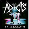 Adicts - Rollercoaster (cd)