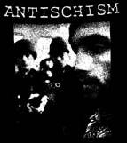 ANTISCHISM - Gun - Back Patch