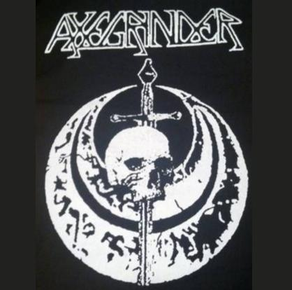 Axegrinder - Sword - Shirt