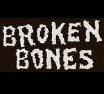 BROKEN BONES - Name - Patch