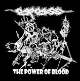 Carcass - Power of Blood - Shirt