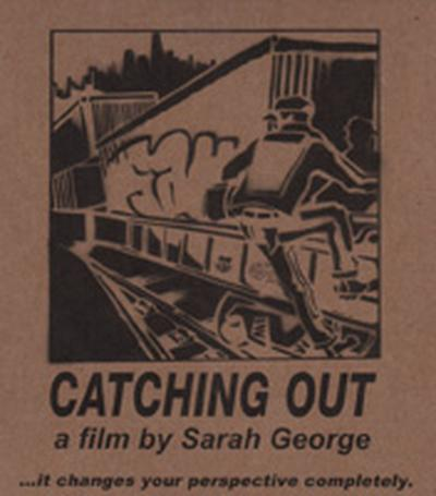 Catching Out - DVD