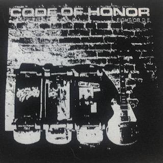 CODE OF HONOR - Fight - Patch