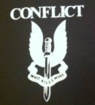 CONFLICT - Who Kills Wins - Patch