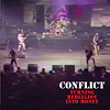 Conflict - Turning Rebellion Into Money (cd)