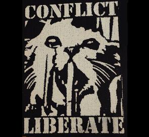 CONFLICT - Liberate - Patch