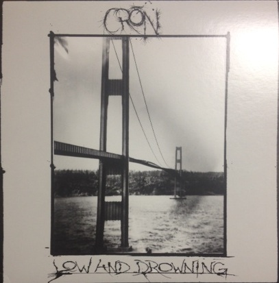 Cron - Low and Drowning (LP)