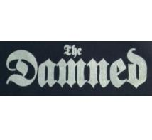 DAMNED - Patch