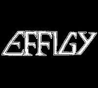 EFFIGY - Name - Patch