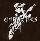 EPILETICS - Patch