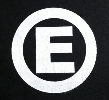 EQUALITY - Back Patch
