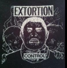 EXTORTION - Control - Patch
