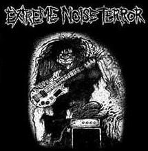 Extreme Noise Terror - Peel Sessions - Shirt