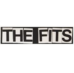 Fits - Sticker