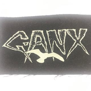 GANX - Small - Patch