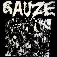 GAUZE - Pictures - Back Patch