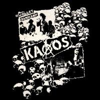 KAAOS - Back Patch