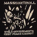 MASSKONTROLL - Governments - Patch