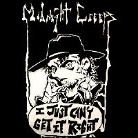 MIDNIGHT CREEPS - Can't Get It Right - Patch