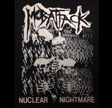 Mob Attack - Nuclear Nightmare - Shirt