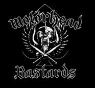 Motorhead - Bastards - Shirt