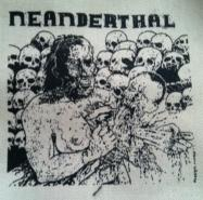NEANDERTHAL - Patch