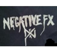 NEGATIVE FX - Patch