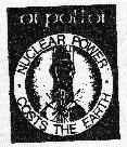 OI POLLOI - Nuclear Power - Patch