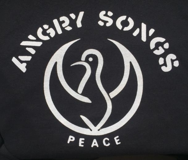 Omega Tribe - Angry Songs - Shirt