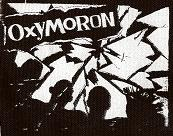OXYMORON - Patch