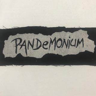 PANDEMONIUM - Patch