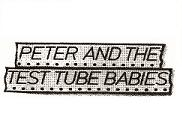 PETER AND THE TEST TUBE BABIES - Name - Patch