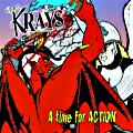 Krays - A Time For Action (cd)