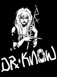 Dr Know - Poster
