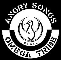 Omega Tribe - Peace - Sticker
