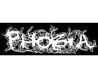 Phobia - Sticker