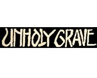 Unholy Grave - Sticker