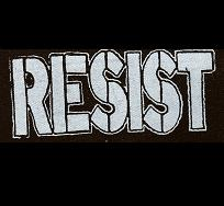 RESIST - Patch