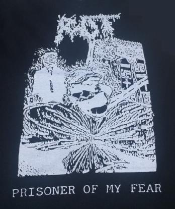 ROT - Prisoner - Back Patch