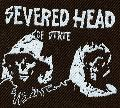 SEVERED HEAD OF STATE - Reaper - Patch