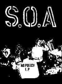 S.O.A. - Poster