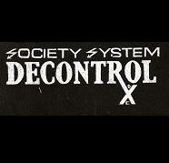 SS DECONTROL - Patch
