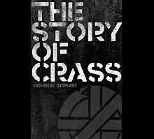 Story of Crass - Book