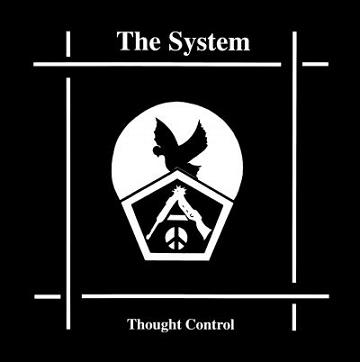 System - Thought Control - Shirt