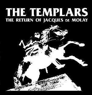 TEMPLARS - Return of - Patch