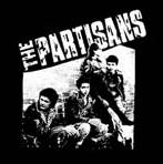 PARTISANS - Band - Back Patch