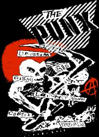 The Punx - Poster