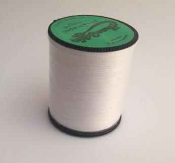 1 Roll Thread - White