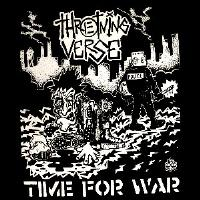 THREATNING VERSE - Back Patch