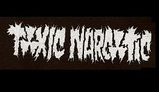 TOXIC NARCOTIC - Black - Patch
